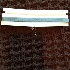 Jewelry - 5/ $25 ...2 for 1 chokers